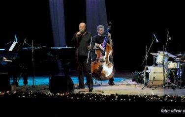 Koncert Jazzowy wWetlinie