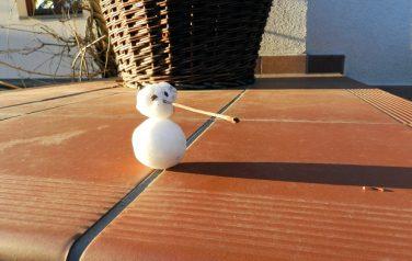 Bieszczady-warunki śniegowe