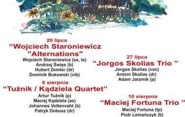 """Festiwal """"Jazz wStarym Siole"""""""