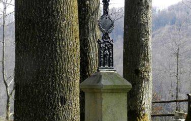 Cmentarz wZawoju