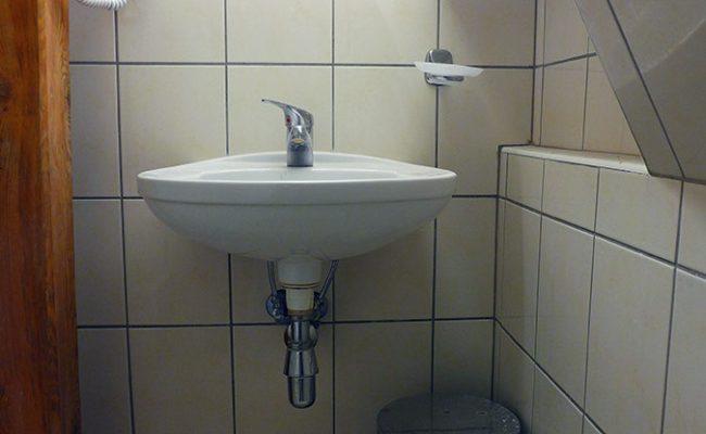 Łuka 3 łazienka