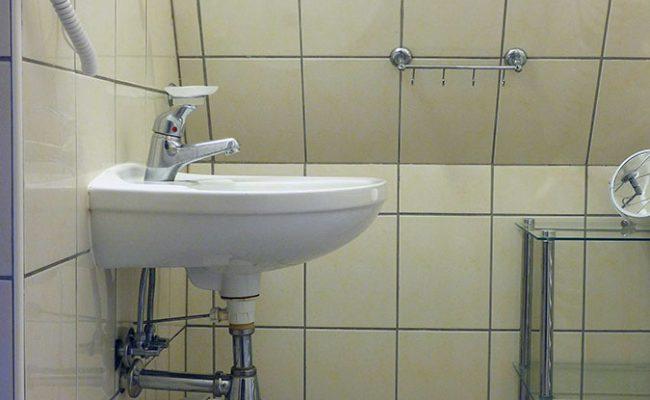 Łuka 5 łazienka