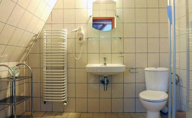 Łuka A1 łazienka