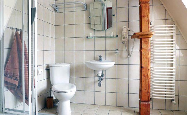 Łuka A6 łazienka